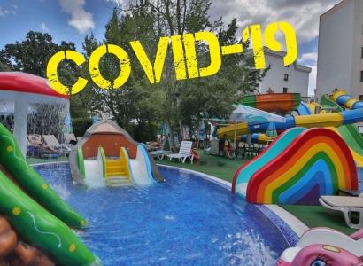 COVID-19!!!